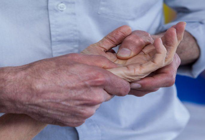 Χρόνιοι Πόνοι – Μεγαλύτερης Ηλικίας Ασθενείς